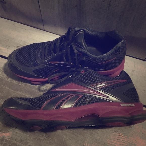 af654b1f4a8 Reebok Run Tone Running Training Shoes